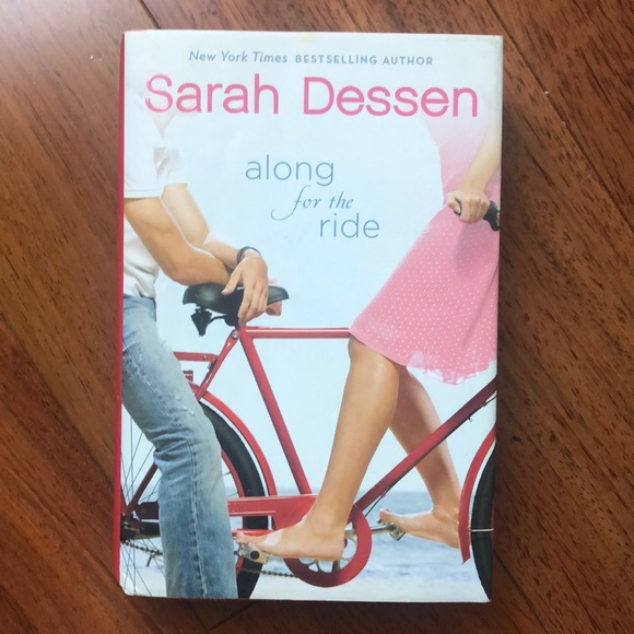 Other - Sarah Dessen - Along For The Ride